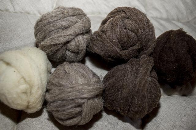 laine meche