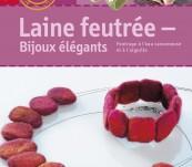 LAINE FEUTRÉE bijoux élégants